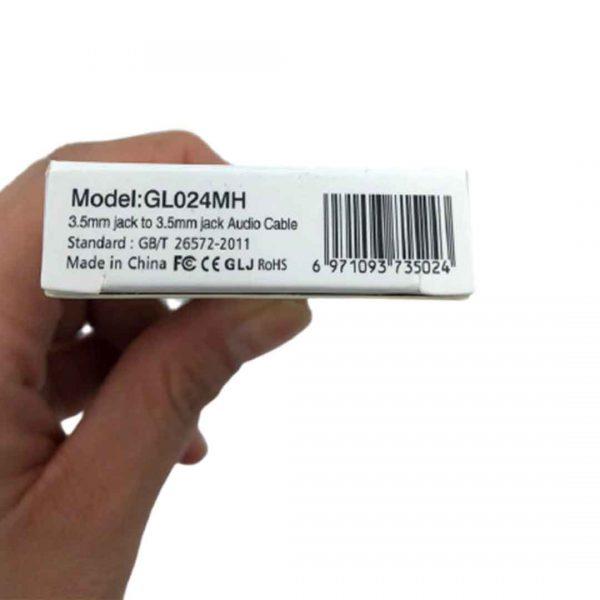 کابل Aux مدل GL024