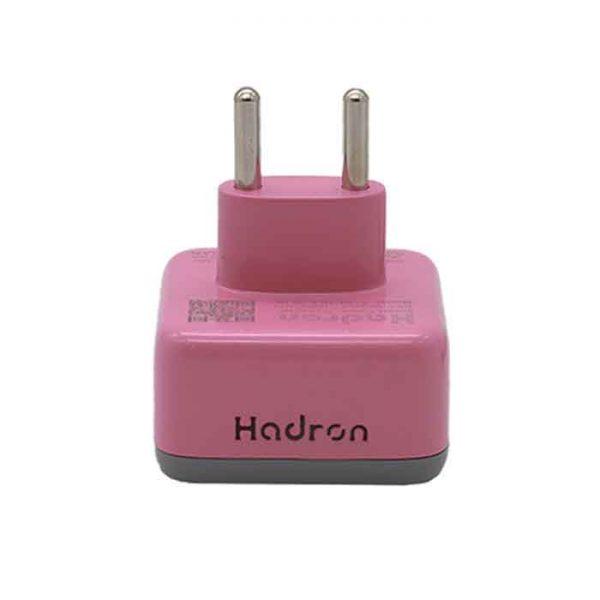 مبدل برق هادرون تایمرد دار و هوشمند مدل P102