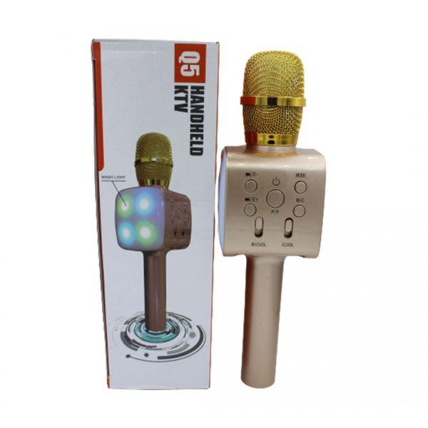 فروش عمده میکروفون اسپیکر Q5