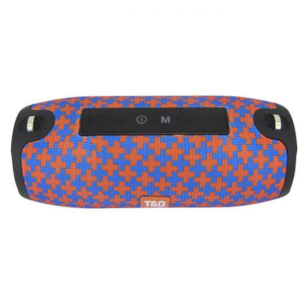 اسپیکر بلوتوثی T&G TG125