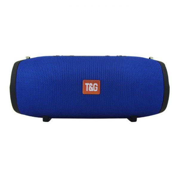 خرید آنلاین اسپیکر بلوتوثی T&G TG125