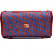 اسپیکر بلوتوث T&G TG123