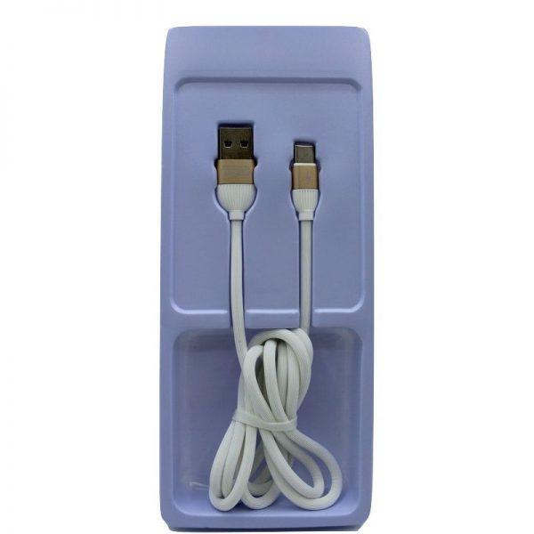 کابل USB به Type-C ترانیو مدل S3 طول 1.2 متر 5 آمپر
