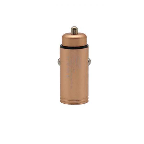 شارژر فندکی فست شارژ ترانیو C5