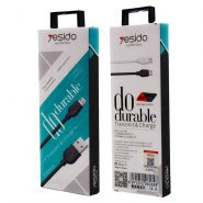 کابل USB به microUSB یسیدو مدل Ca14 طول 1 متر ۲٫۴ آمپر