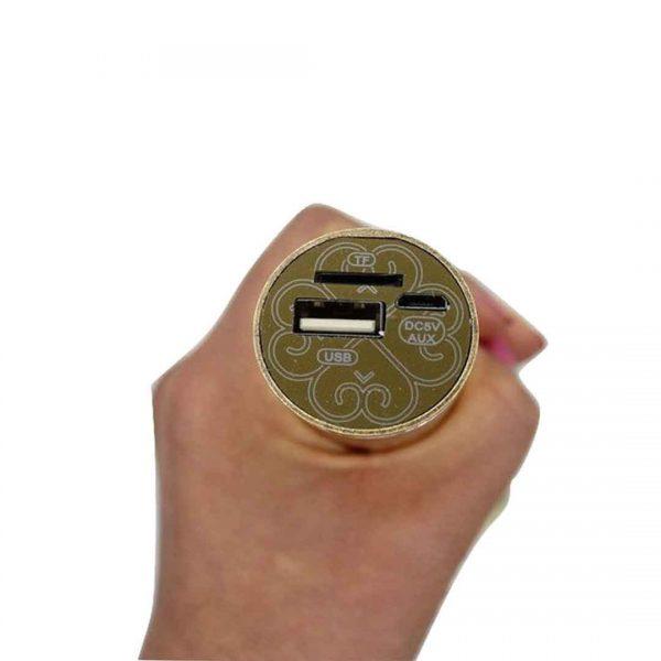 اسپیکر میکروفون YS63