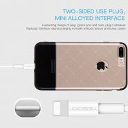 Yesido Ca22 USB To Lightning Cable 1.2M 2.4A