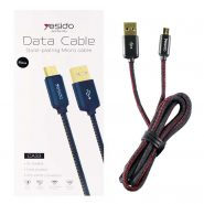 Yesido Ca33 USB To MicroUSB Cable 1.2M 2.4A