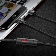 کابل USB به لایتنینگ یسیدو مدل Ca46 طول ۱متر ۲٫۴ آمپر