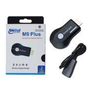 دانگل وای فای Anycast مدل M9 Plus