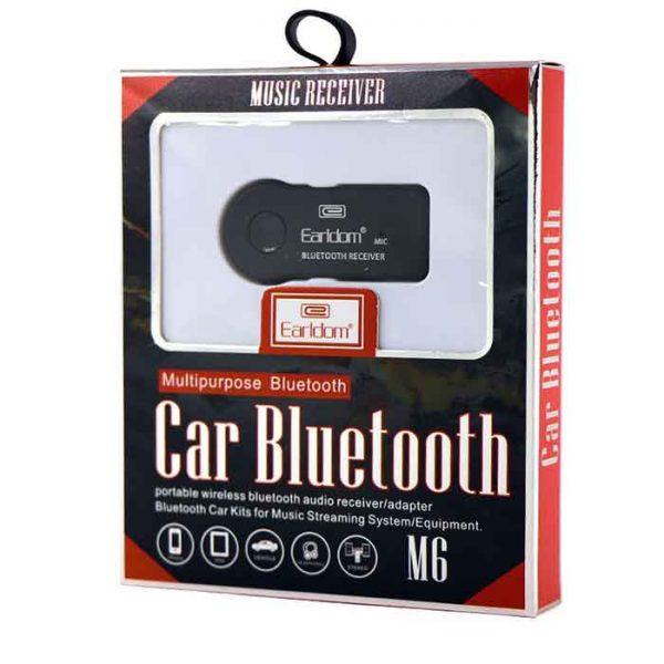 خرید Earldom M6 Bluetooth Music Receiver