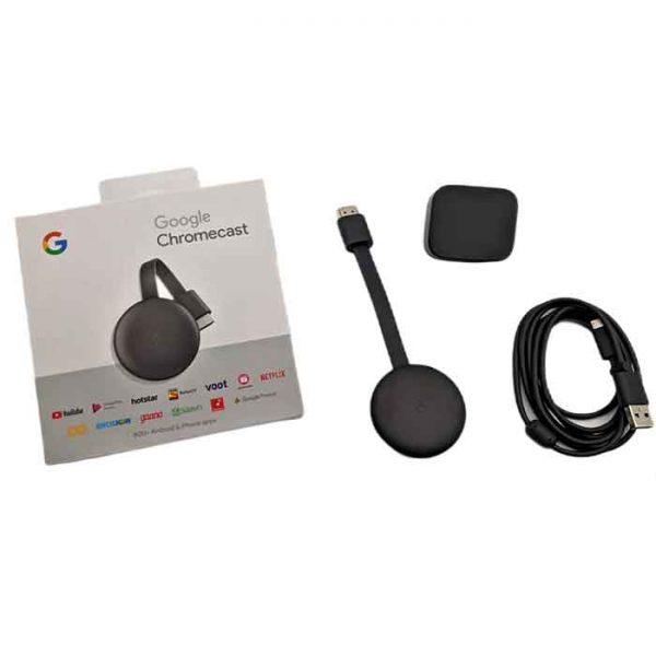 دانگل chrome cast گوگل