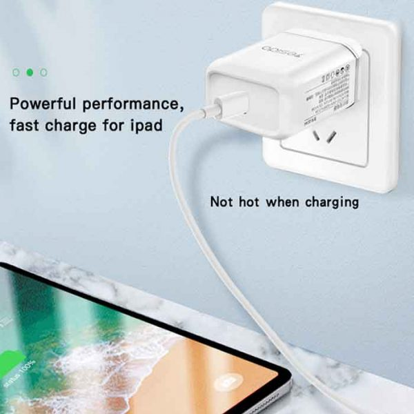 Yesido YC23 PD 18W Fast Wall Charger