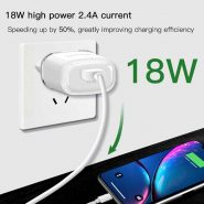 Yesido YC25 QC3.0 18W Fast Wall Charger