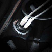 خرید شارژر فندکی یسیدو Yesido Y24 Car Charger