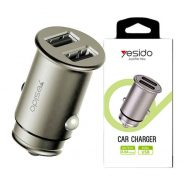 Yesido Car Charger Y24
