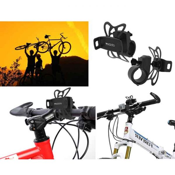 هولدر دوچرخه ای Yesido C42