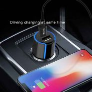 YESIDO Y32 CAR CHARGER