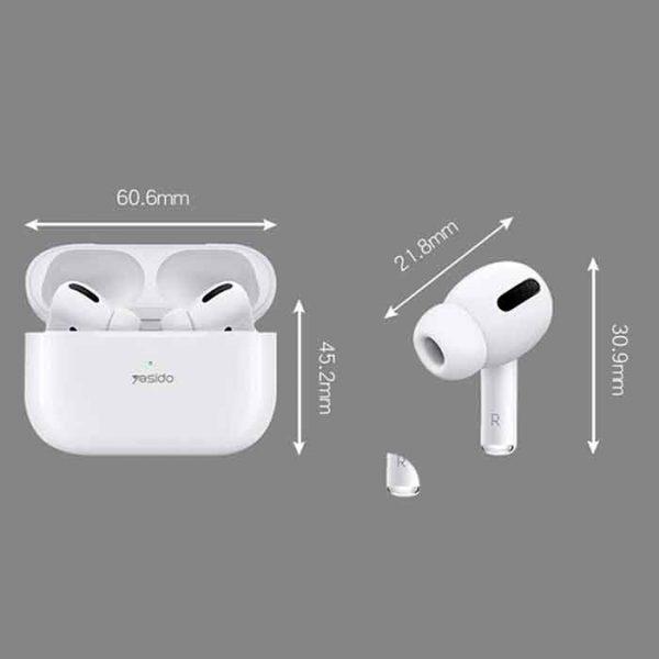 Yesido Earbuds Pro TWS06