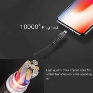 Yesido CA48 iphone cable
