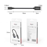Yesido GS01 OTG Type-C Cable