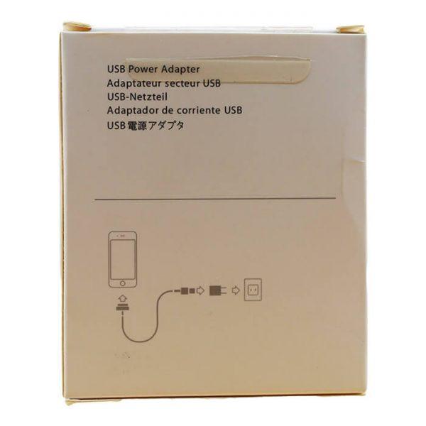 شارژر اورجینال اپل استوری آیفون X