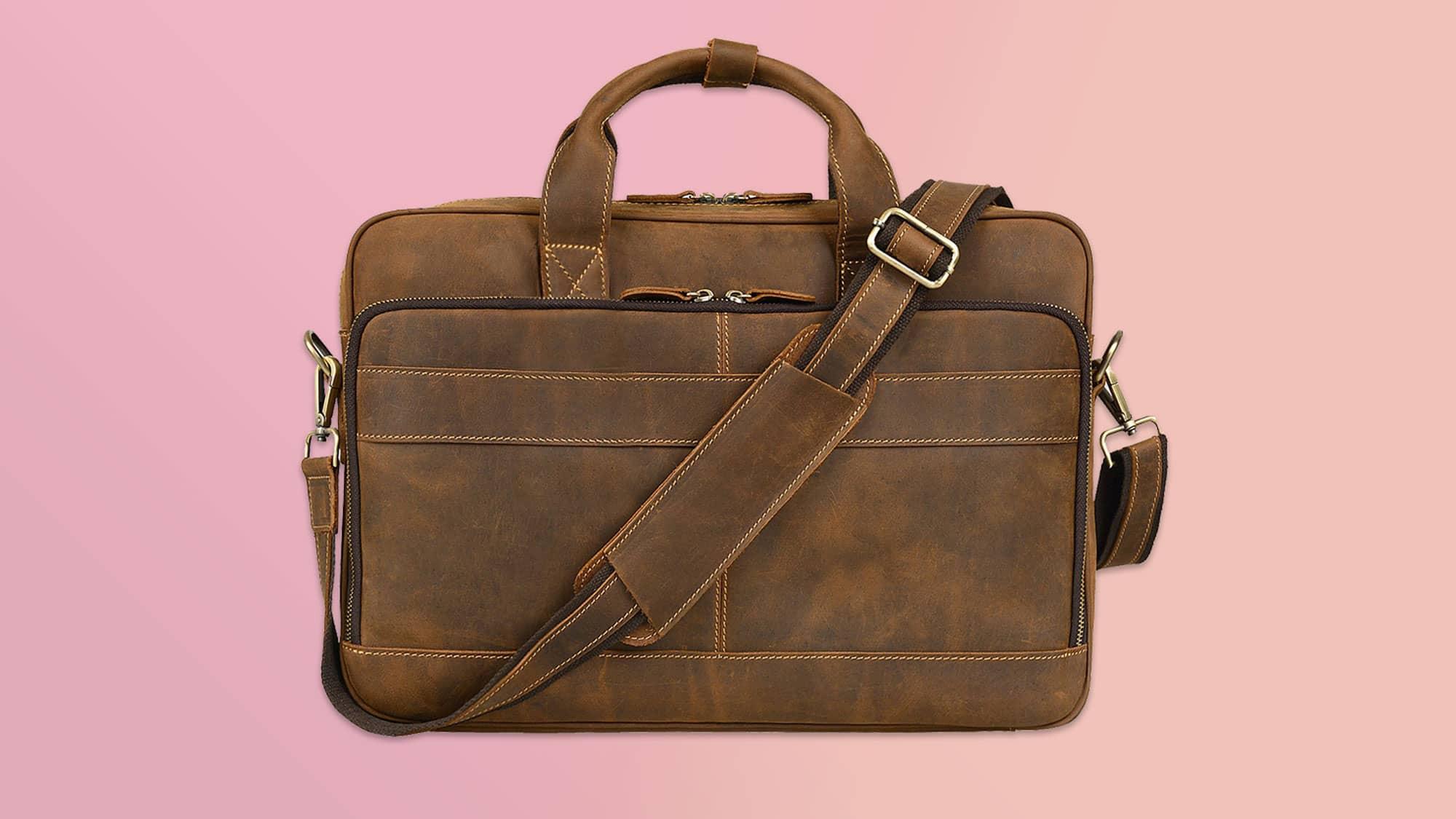 کیف مسنجر لپ تاپ