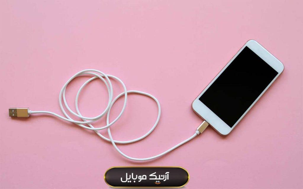 راهنمای خرید کابل شارژر گوشی و تبلت