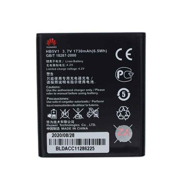 خرید باتری موبایل هوآوی مدل Huawei Y300