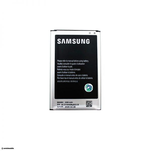 خرید اینترنتی باتری موبایل سامسونگ مدل Galaxy Note3