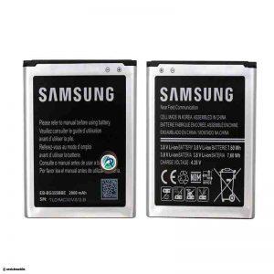 باتری موبایل سامسونگ مدل G355
