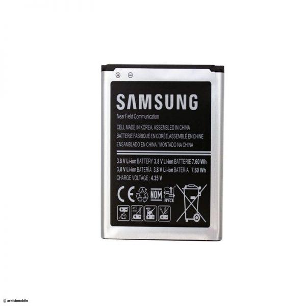 خرید باتری موبایل سامسونگ مدل G355