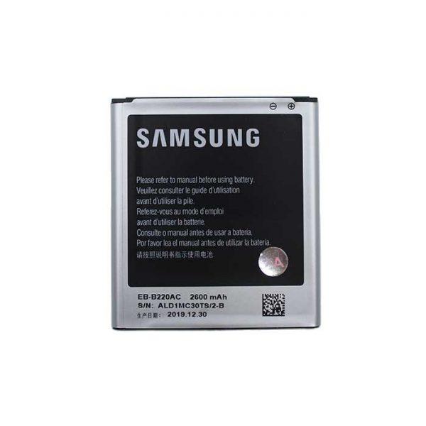 قیمت باتری موبایل سامسونگ مدل GRAND2 G7102
