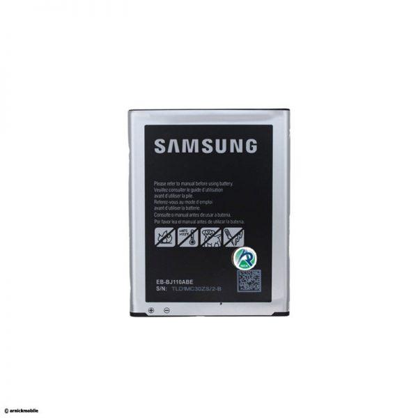 خرید اینترنتی باتری موبایل سامسونگ مدل GALAXY J1 Ace – J110