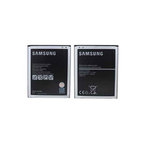 خرید اینترنتی باتری موبایل سامسونگ مدل GALAXY J7