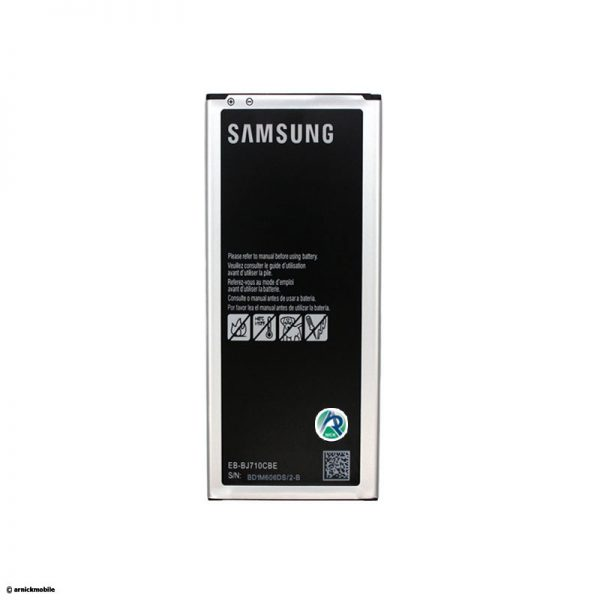 خرید اینترنتی باتری موبایل سامسونگ مدل GALAXY j710 j7 2016