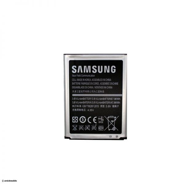 قیمت باتری موبایل سامسونگ مدل Galaxy S3 i9300