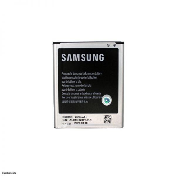 یمت باتری موبایل سامسونگ مدل Galaxy S4 i9500