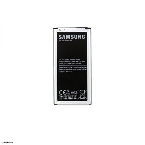 خرید اینترنتی باتری موبایل سامسونگ مدل Galaxy S5