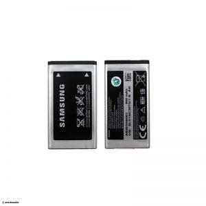 قیمت خرید اینترنتی باتری موبایل سامسونگ مدل E250