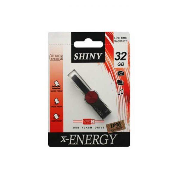 فلش مموری ایکس-انرژی مدل SHINY