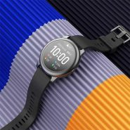 خرید آنلاین ساعت هوشمند شیائومی مدل Haylou LS05 Solar