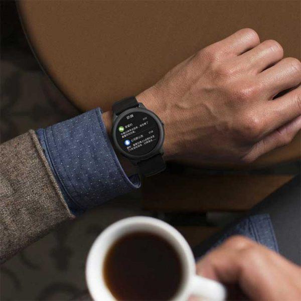 بررسی ساعت هوشمند شیائومی مدل Haylou LS05 Solar