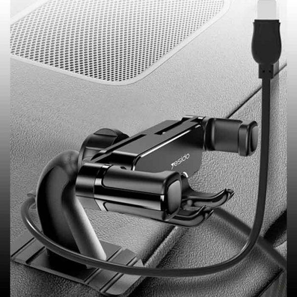 هولدر داشبوردی یسیدو C90