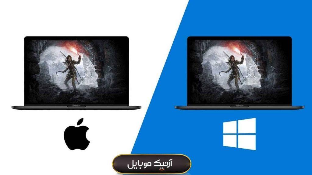 راهنمای خرید کامپیوتر اپل و کامپیوتر ویندوزی