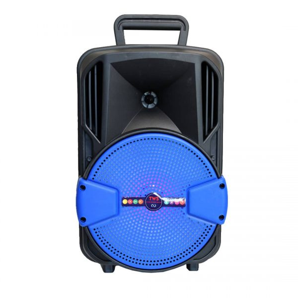خرید اسپیکر چمدانی ALP-801