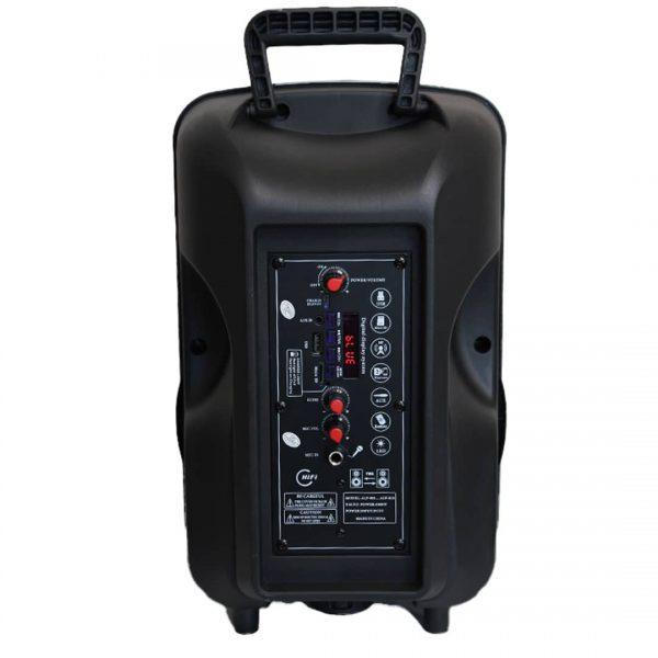 قیمت اسپیکر چمدانی ALP-801