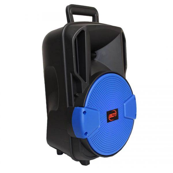 خرید اینترنتی اسپیکر چمدانی BD-8019