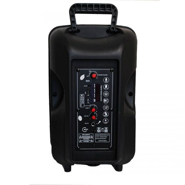اسپیکر چمدانی BD-8019