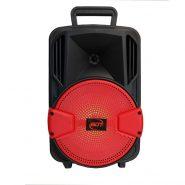 قیمت اسپیکر چمدانی BD-8019